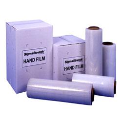 Palmer Packaging - Stretch Film, Machine Stretch Film